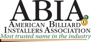 American Billiard Installers Association / Harrisonburg Pool Table Movers