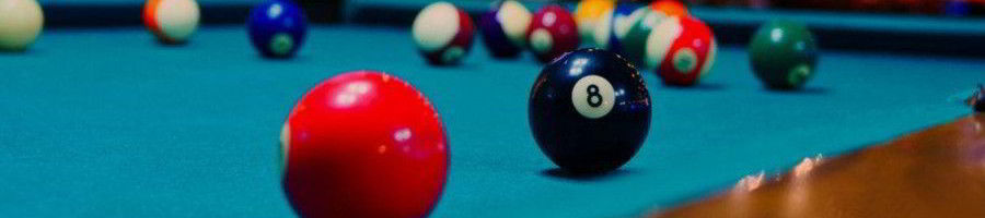 Harrisonburg pool table installations featured
