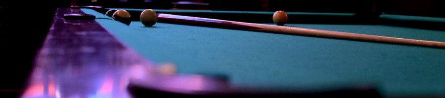 Harrisonburg pool table refelting featured